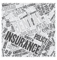 Ways tenants lose money text background wordcloud vector