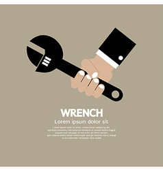 Wrench vector