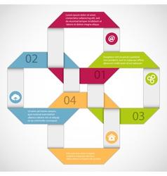 Infographics 21 vector