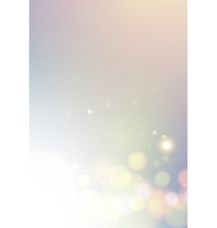 Shiny sunburst sunbeams vector