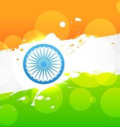 India flag vector