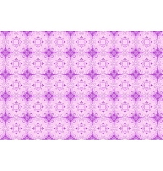 vintage abstract background of purple tracery vector image vector image