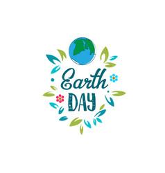 Creative world environment day vector