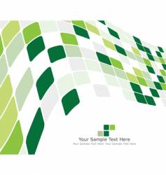 checked background vector image vector image