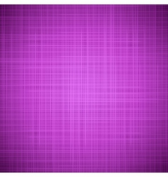 Purple fabric texture vector