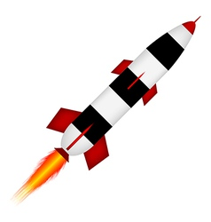 Start rocket vector
