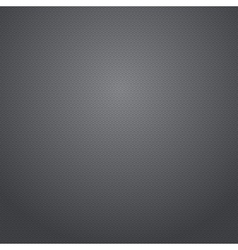 Gray background with small flowers vector