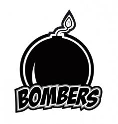 Bombers vector