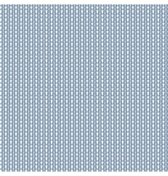 Seamless knitting pattern woolen cloth background vector