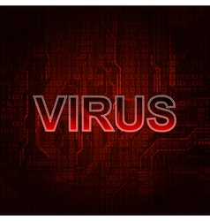 Virus vector