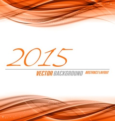 2015 abstract background vector