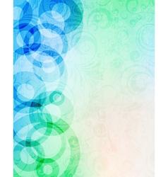 creative banner vector image