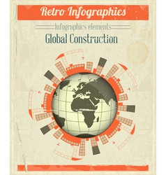 Concept of global construction vector