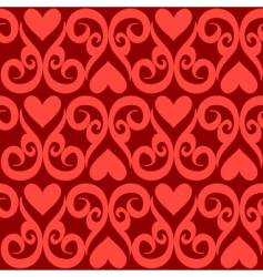 Valentine's design vector