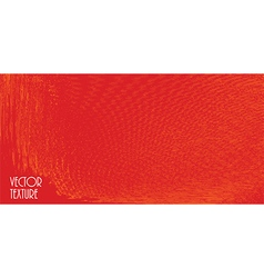 Texture red orange vector
