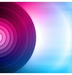 Colorful abstract background background with vector image