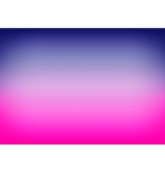 Cosmic purple blue pink gradient background vector
