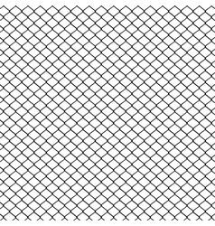 Metal mesh fence4 vector