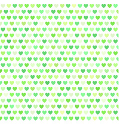Heart pattern seamless vector
