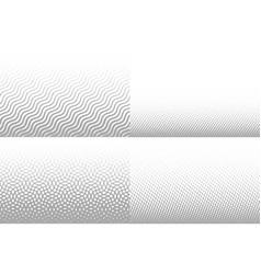 lines gradient background for brochure vector image vector image