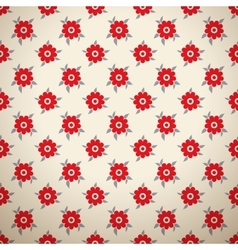 Floral fashionable seamless patterns tiling vector