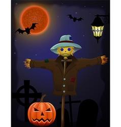 Halloween 02 vector