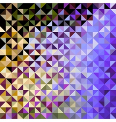 Abstract Color Sparkle Background vector image vector image
