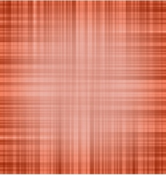 Abstract red linear background vector image
