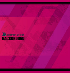 background purple texture space vector image vector image