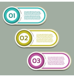 Paper progress background product choice vector