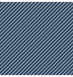 Elegant seamless pattern Retro blue white colors vector image