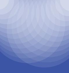 Blue Background vector image