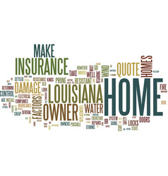 Find a cheap home owner s insurance quote in vector