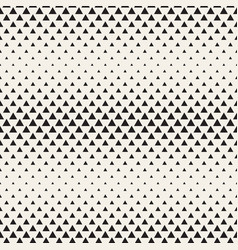 Seamless pattern repeating geometric tiles vector