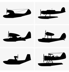 Planes vector