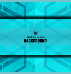 background texture blue space vector image vector image