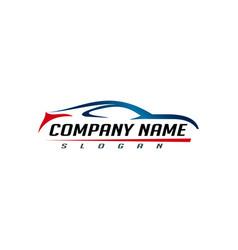 car logo 3 vector image