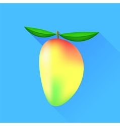 Mango fruit vector