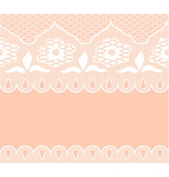Warm color background vector