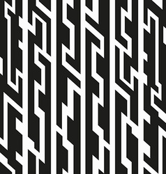 monochrome ancient seamless texture vector image vector image