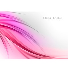 Abstract curves vector