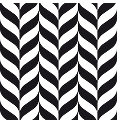 Background seamless pattern chevron alternate vector