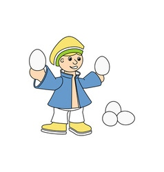 Egg-vendor-380x400 vector