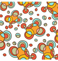 ArtPattern04 vector image vector image