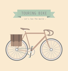 10touringbike vector