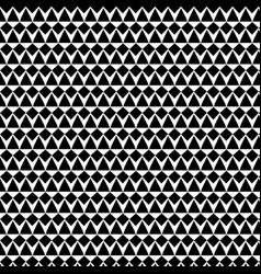 Ancient tribe diamond shape seamless pattern vector