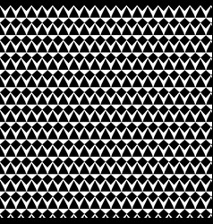 Ancient tribe diamond shape seamless pattern vector