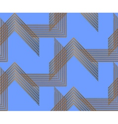 Geo pattern19 vector
