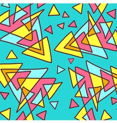 ArtPattern07 vector image vector image