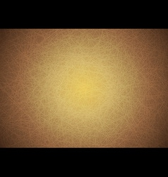 Scratch line brown background vector